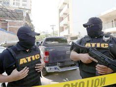 Honduras: Esperanzas para captura de corruptos se posan en GEB  Sociedad civil espera ver coordinación entre entes de seguridad que garantice la detención de los prófugos. Surgen también dudas sobre la efectividad, ya que tema puede ser mediático El Grupo élite de Búsqueda se creó con 30 agentes de los 66 que fueron graduados por la ATIC la semana anterior.