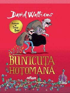 Gangsta Granny by David Walliams, available at Book Depository with free delivery worldwide. Best Children Books, Childrens Books, David Walliams Books, Tony Ross, Silly Words, Funny Lists, Roald Dahl, Gangsters, Teen Books