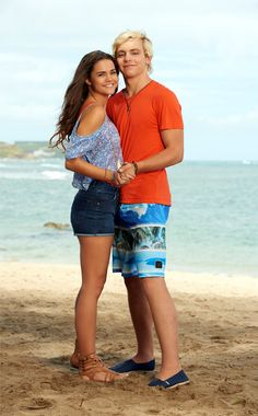 Teen Beach 2 Characters | Its a Wonderful Movie - Your Guide to Family Movies on TV: Disney ...