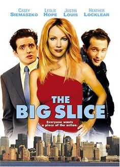 The Big Slice 1991