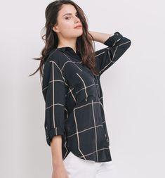 Straight-shape+shirt