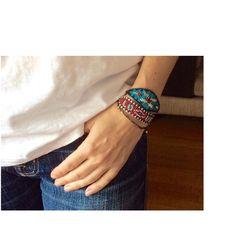 Morning! #zoekompitsi #bracelets #summer #mood #instastyle