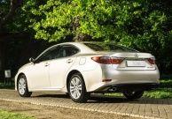 Lexus ES250 Big L, Sedans, Limo