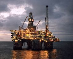 ICS² On-Guard - Industrial Intrusion Detection System Offshore Jobs, Oil Rig Jobs, Bp Oil, Royal Dutch Shell, Oil Platform, Drilling Rig, Oil Industry, Train Car, Oil And Gas