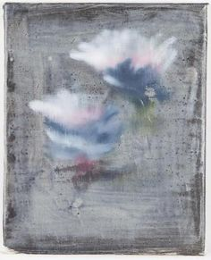 Ross Bleckner - Untitled 2014