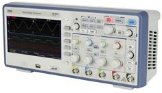2550 Series - 70 MHz to 300 MHz, 2 and 4 channel, 2 GSa/s Digital Storage Oscilloscopes