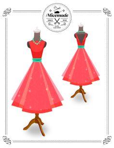 Cinderella's Mice Launch New Fashion Line