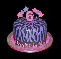 animal cakes for kids   ... boutique turquoise-zebra-party-supplies flamingo las vegas pool kids