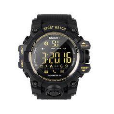 Archon Men's D723 Steel Toe Work Shoes – Tactical World Store Sport Cardio, Sport Running, Sport Watches, Cool Watches, Watches For Men, Gps Watches, Unusual Watches, Popular Watches, Cheap Watches