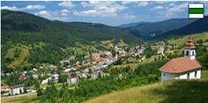 » Rozhľadňa Čerešenka Dolores Park, Mountains, Nature, Travel, Naturaleza, Viajes, Destinations, Traveling, Trips