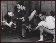 jerome robbins jazz biography essay Jerome robbins essay  jerome robbins was born in 1918 in new  an influential character still to this day is his addition to ballet in the aspect of jazz,.