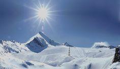 Impression 2 - Skigebiet Kitzsteinhorn