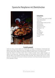 Spanish Chicken - Spanische Reispfanne-001