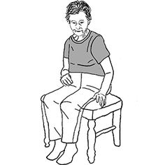 Total hip replacement precautions patient education material upmc sample treatment guides and handouts from the ot toolkit fandeluxe Image collections