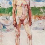 Bergen, Painting, Art, Art Background, Painting Art, Kunst, Paintings, Performing Arts, Painted Canvas