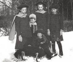 1908 Tsarskoe Selo