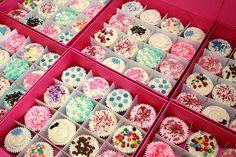 Cupcakes Mil / Imagens Fofas para Tumblr, We Heart it, etc - {Olhar 43} / 2016…