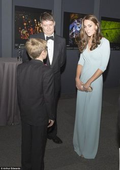 Catherine, Duchess of Cambridge (Kate Middleton) - Page 53 - the Fashion Spot
