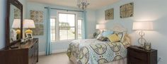 Jefferson Square - Canterbury Trails by Ryan Homes - Zillow