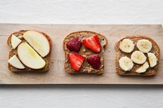 healthy snacks for the road series | the year in food