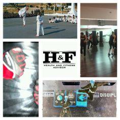 H&F ADVISOR : Tae Kwon Do & MBMA
