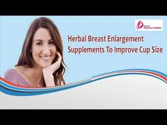 Dear friends in this video we are going to discuss about the best way to increase breast size and shape naturally. You can find more details about Big B-36 capsules and oil at http://www.naturalwomenhealth.com/herbal-breast-enlargement-pills-products.htm