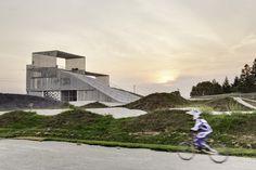 BMX supercross track toronto