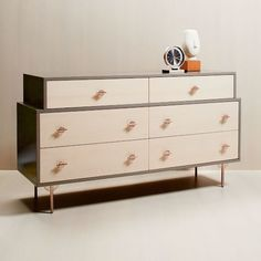Greta 6-Drawer Dresser | west elm