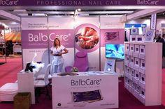 International Cosmetic Fair Professional Beauty London 2014, 24-25.02.2013r, London, Great Britain.