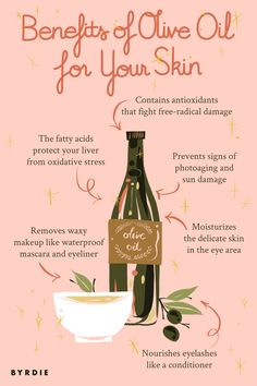 Ask a Dermatologist: Can You Use Olive Oil for Your Skin? A dermatologist explains the fascinating skin (and body) benefits of this staple pantry item inside Olives, Olive Oil Beauty, Olive Oil For Face, Olive Oil Uses For Skin, Olive Oils, Soften Hair, Face Mapping, Acne Causes, Essential Oils