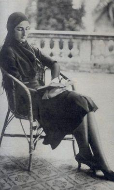 Princess Hadice Hayriye Ayshe Dürrühsehvar Sultan Women In History, World History, Turkish People, Oriental Furniture, National Treasure, Ottoman Empire, Historical Pictures, Interesting Faces, Vintage Photographs