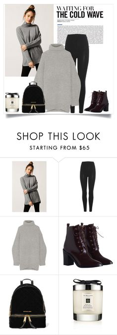 """All About Your Style"" by sweet-jolly-looks ❤ liked on Polyvore featuring Monrow, adidas Originals, Acne Studios, Zimmermann, MICHAEL Michael Kors, Jo Malone, michaelkors, Leggings and Turtlenecks"
