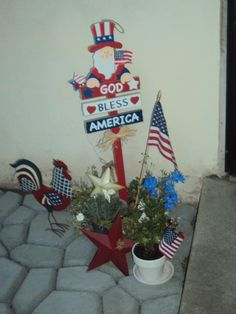 July 4th Porch 2014!