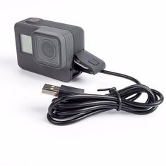 1m USB Type C Data Sync Power Charger Charging Cable Cord For Gopro Hero 5 Camera