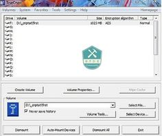 How to protect your files by encrypting them 2