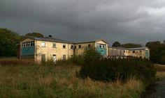 Men's unit at Birkwood