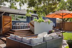 Luxury Interior, Outdoor Furniture, Outdoor Decor, Portfolio Design, Exterior Design, Patio, Traditional, Modern, Blog