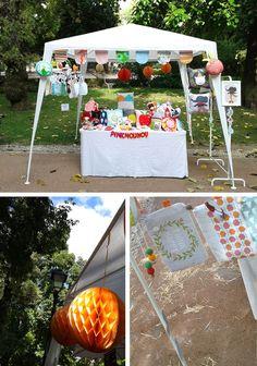 Fim-de-semana passado no mercado Crafts & Design no jardim da Estrela