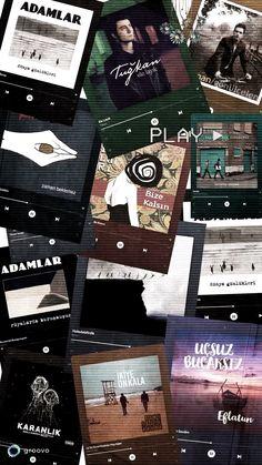 Cute Wallpaper For Phone, Music Wallpaper, Screen Wallpaper, Iphone Wallpaper, Instagram Apps, Story Instagram, Flash Animation, Entertainment Logo, Music Logo