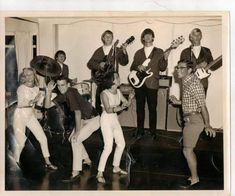 The Allman Joys was an early band with Duane and Gregg Allman fronting. They were originally the Escorts, then The Allman Joys, and eventually they went on to form the group Hour Glass and then the Allman Brothers Band. Allman Brothers, High School Dance, School Dances, Berry Oakley, Blue Soul, The Jam Band, Gerhard, Pop Rock Bands, Shall We Dance