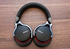 Sony MDR-1R review: Rich sound with bass prominence