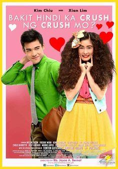 Bakit Hindi ka ng Crush mo (2013) ~ Cine Asia Online (blog)