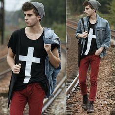 Men's Closet | Blog de Moda Masculina : Look Inspiração #5