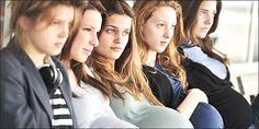 Κινηματογράφος | 17 Girls: Εφηβικές ανησυχίες από τη Γαλλία με αγάπη