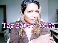 Tag Bate  e  Volta  por  Sonia Marcelino