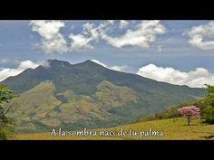 Vamos Ticos!!!!: Patriótica Costarricense [con letra]