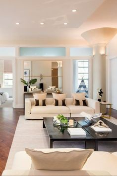 Bethenny Frankel Finally Lists the Over-the-Top Apartment She Shared With Her Ex