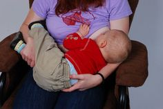 10 Benefits of Extended Breastfeeding