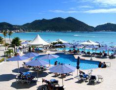 Great Bay Resort - Great Bay St Maarten - Caribbean From http://caribbeansunshine.posterous.com/