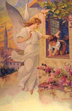 Era frequente São Pio de Pietrelcina não dormir à noite, atendendo aos pedidos que seus filhos espirituais lhe apresentavam por meio de seus anjos.